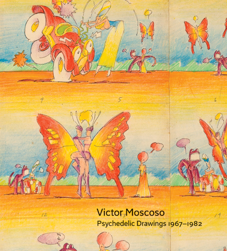 Victor Moscoso