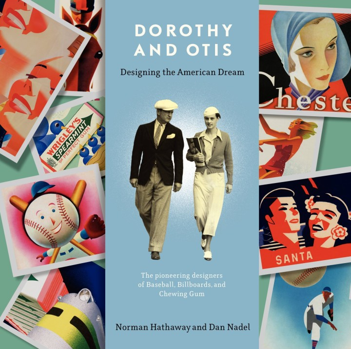 Dorothy and Otis cover